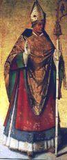 Икона Зосима Сиракузский преподобный