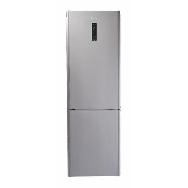 Двухкамерный холодильник Candy CKBN 6180 IS