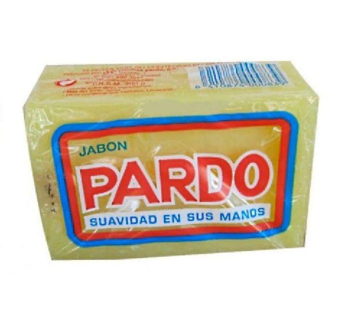 Мыло PARDO 300 гр