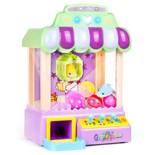 Детский игровой автомат Хватайка