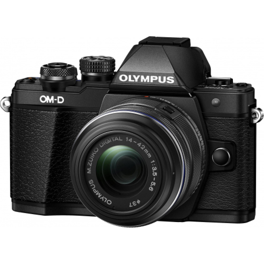 Olympus OM-D E-M1Mark III Kit 14-42 mm II R