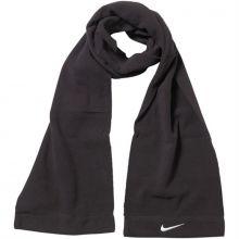 Флисовый шарф Nike fleece scarf чёрный