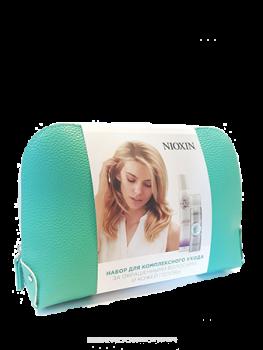 NIOXIN 3D Intensive Подарочный набор для комплексного ухода за окраш-ыми волосами NEW