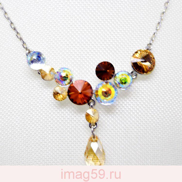 AA3113678 Ожерелье