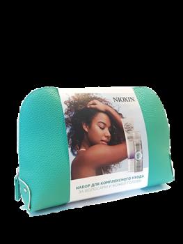 NIOXIN 3D Intensive Подарочный набор для комплексного ухода за волосами NEW