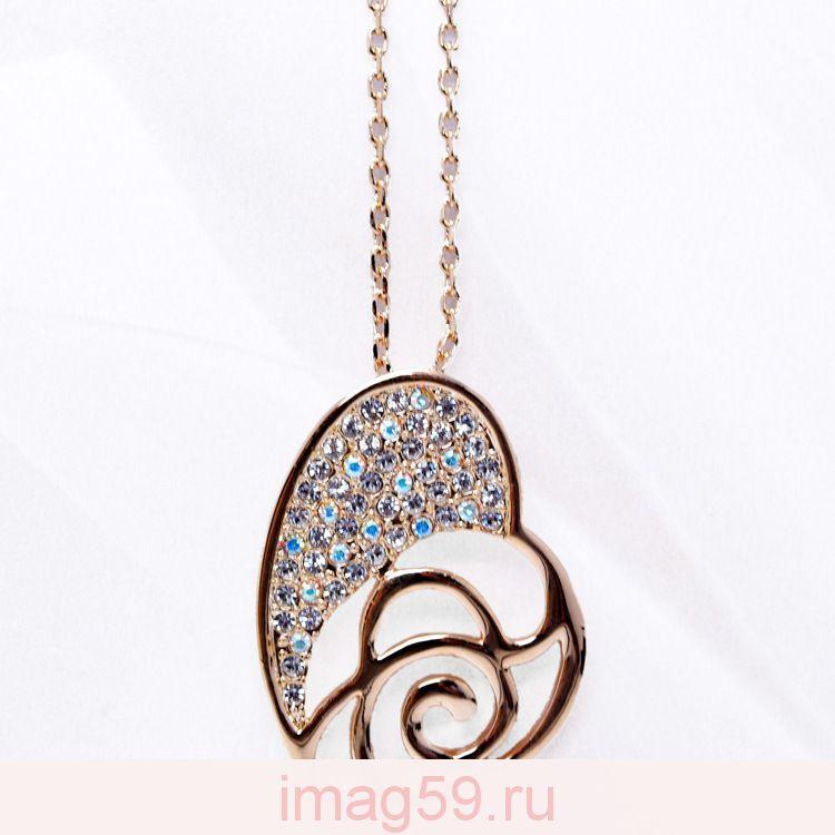 AA6082153 Ожерелье