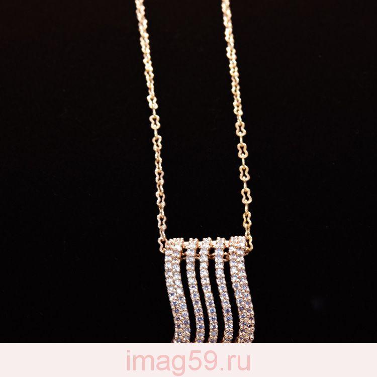 AA1445544 Ожерелье