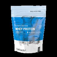 БЕЗ ВКУСА Whey Protein от CM Tech 900 гр