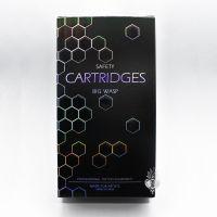 Bigwasp Catridge Round Liner 0,30