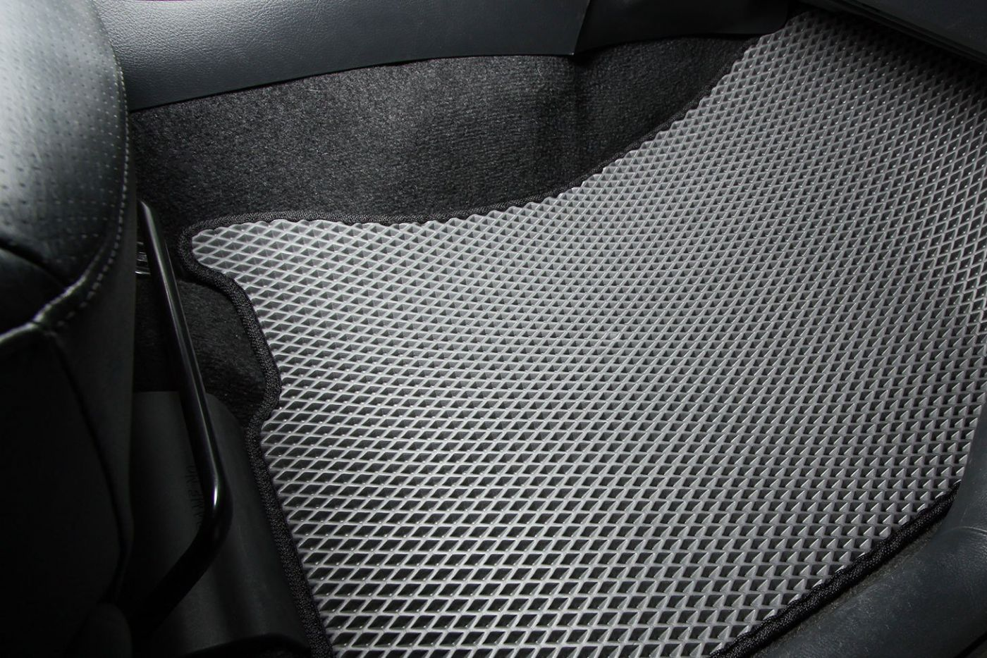 EVA коврики на AUDI Q5 (2017-2020г)