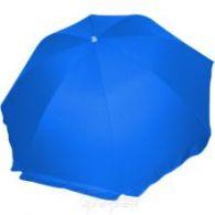 Зонт пляжный прямой Helios HS-180-2 синий