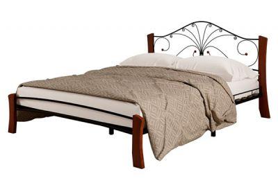 Кровать Форвард-Мебель Фортуна 4 Лайт