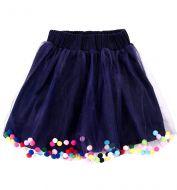 Фатиновая юбка для девочек 2-6 лет BNT439