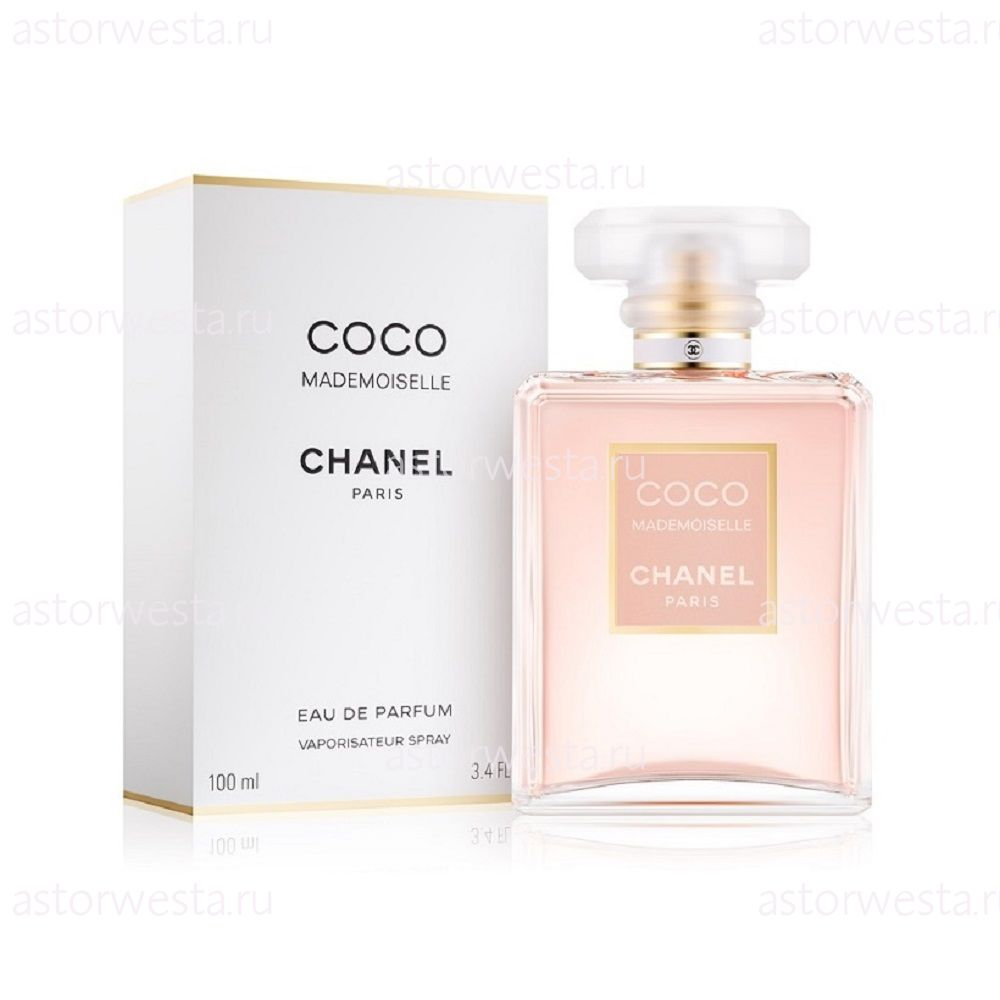 Парфюмерная вода Chanel Coco Mademoiselle, 100 ml
