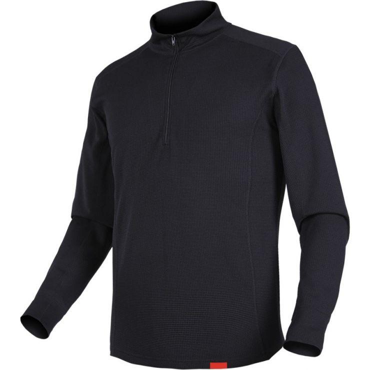 Термобелье  Актив Рубашка Черная