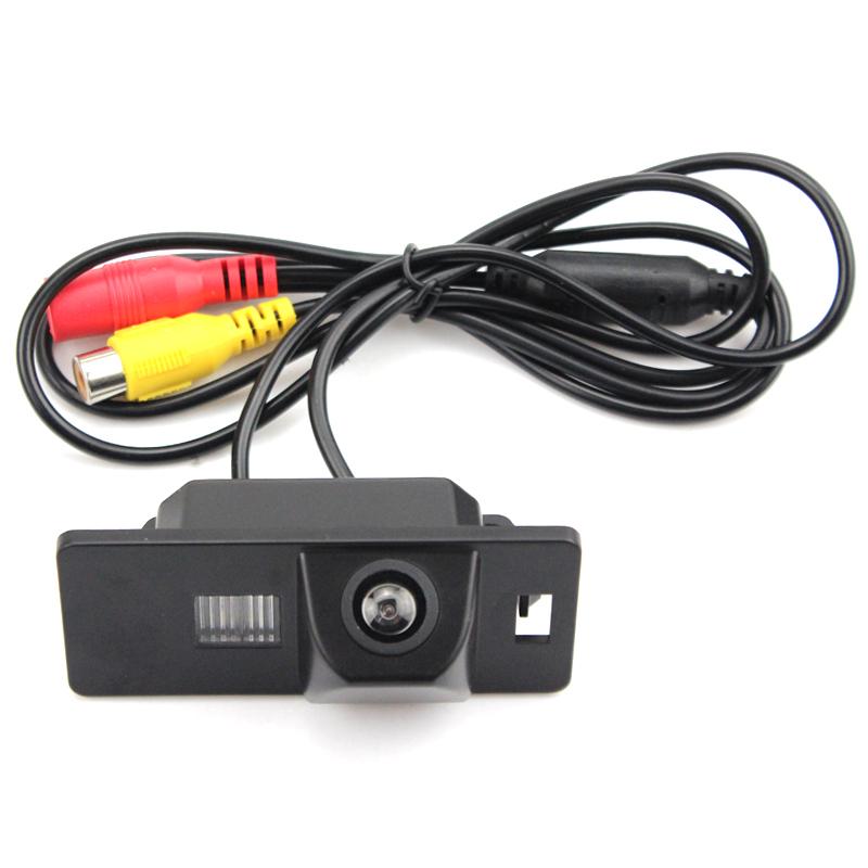 Камера заднего вида Ауди А1