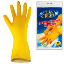 Перчатки хозяйственные Dr.Clean