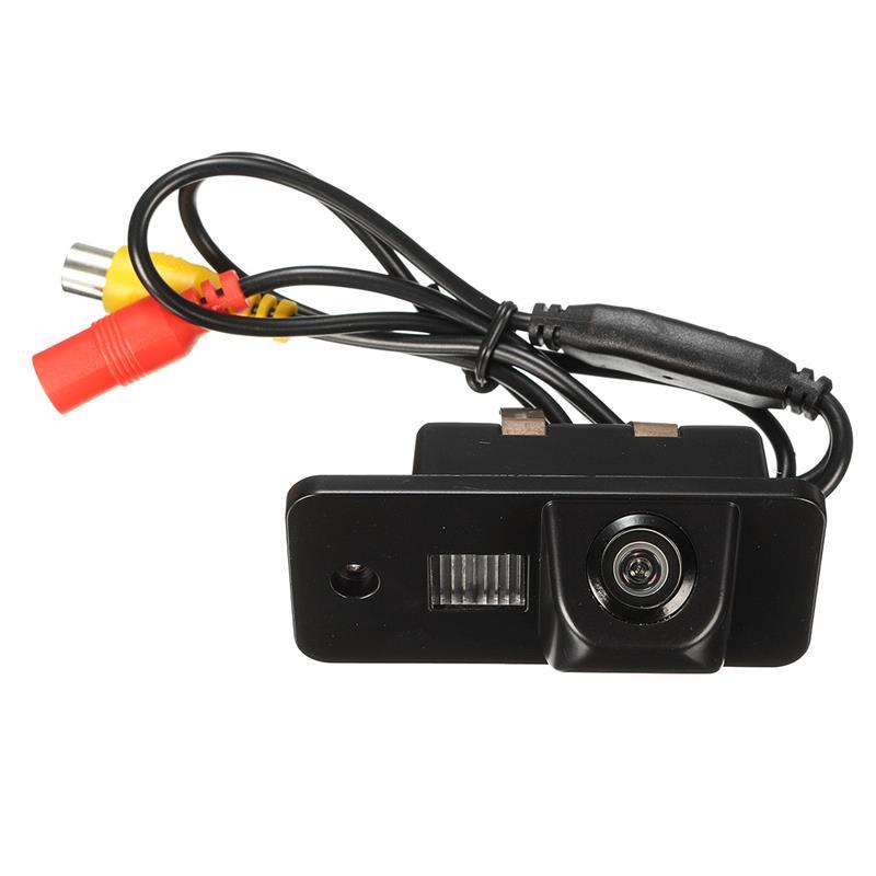 Камера заднего вида Ауди А6