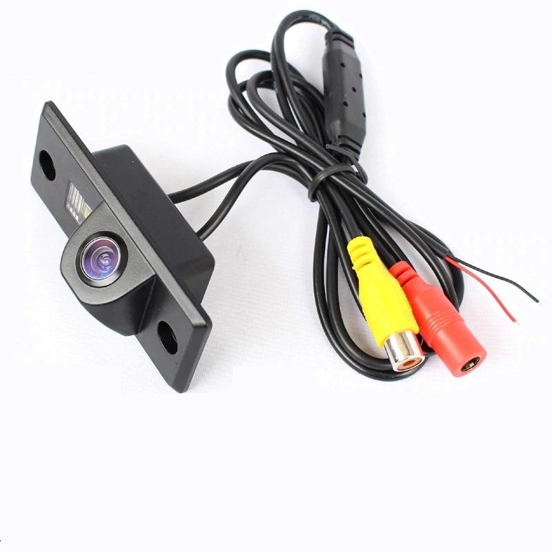 Камера заднего вида Ауди А2