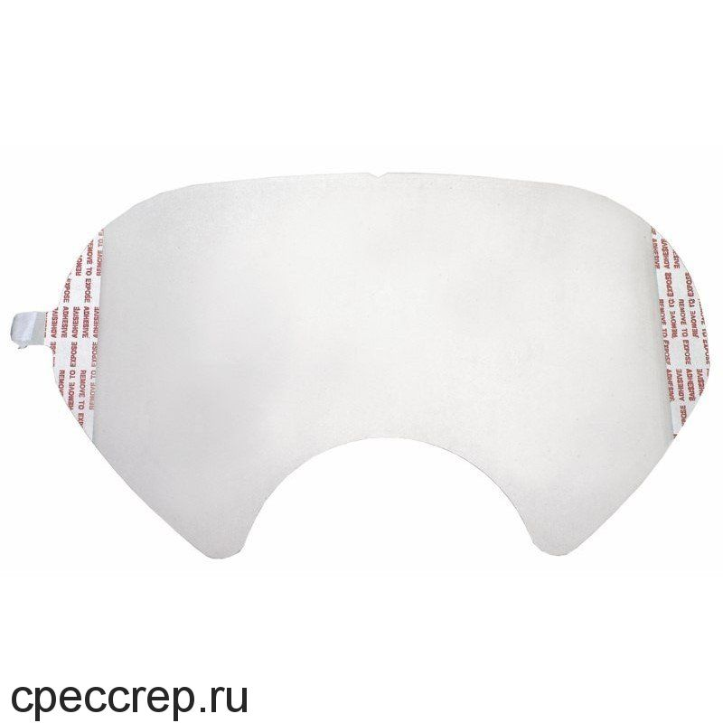 Запасные части для масок серии 6000