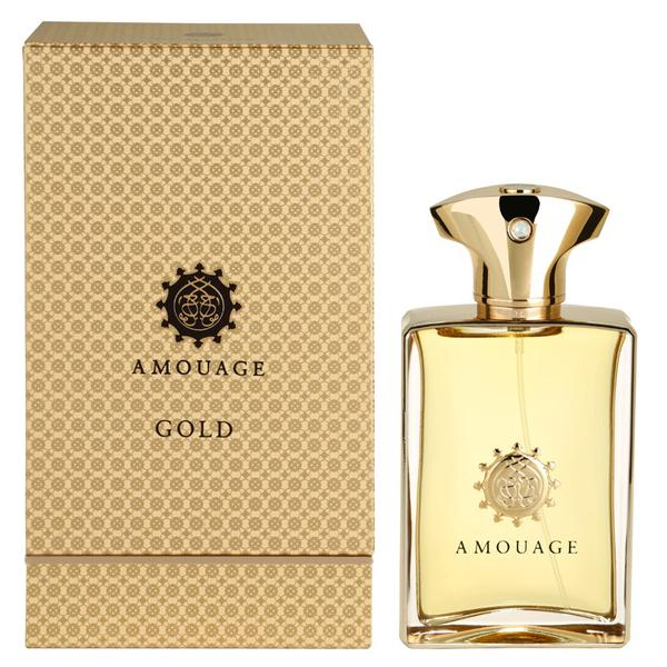"Парфюмерная вода Amouage ""Gold For Man"" 100 мл"