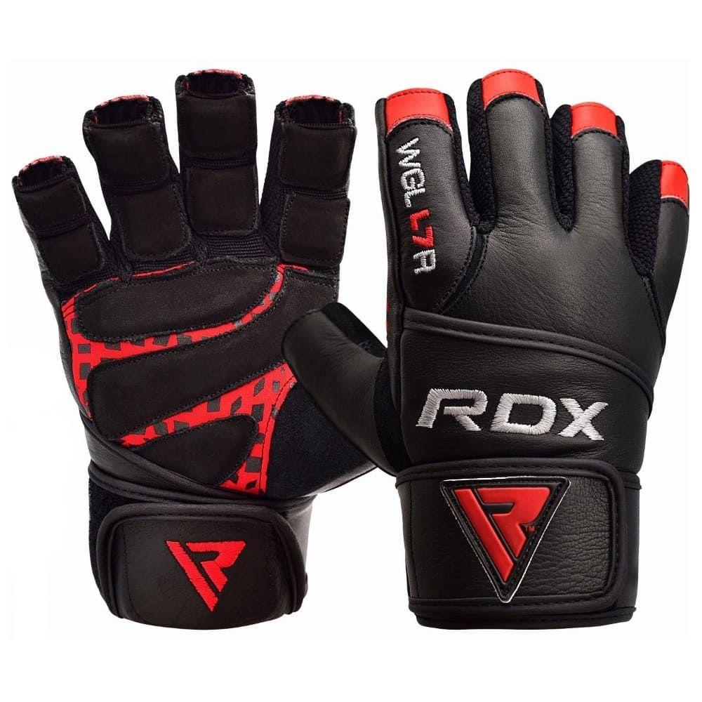 Атлетические перчатки RDX PRO Membrane