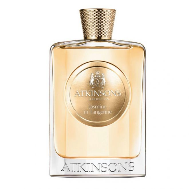 Atkinsons  JASMINE IN TANGERINE