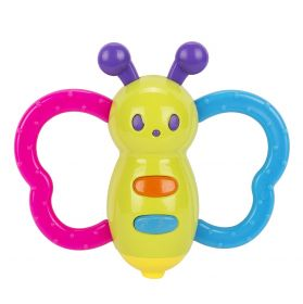 Погремушка S-Toys Бабочка