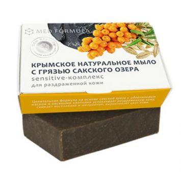 Мыло MED formula «Sensitive-комплекс» 100 гр