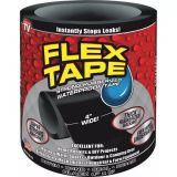 Сверхсильная клейкая лента Flex Tape (10х152 см)