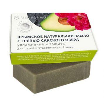 Мыло MED formula «Увлажнение и защита» 100 гр