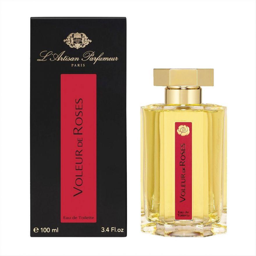 L'Artisan Parfumeu Voleur de Roses edt 100ml (унисекс)
