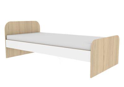 Детская кровать Аквилон Кот