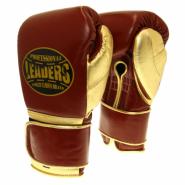 Перчатки боксерские LEADERS LeadSeries Limited MAR/GD
