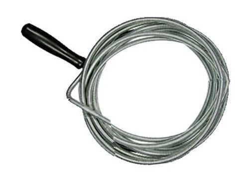 Трос для прочистки канализации Pipecleaner