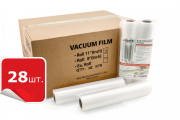 Коробка вакуумной пленки 28х500 см. ( 28 штук) www.sklad78.ru