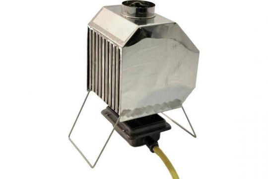 Теплообменник Пошехонка 2 кВт