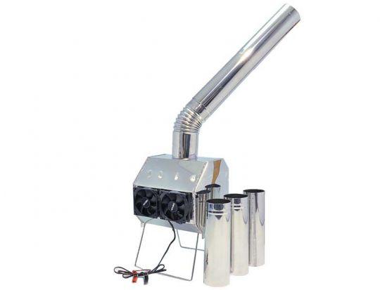 Теплообменник Пошехонка 4 кВт нержавейка