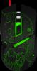 Проводная игровая мышь Alfa GM-703L оптика,7кнопок,3200dpi