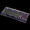 Механическая клавиатура Visnu RU,Rainbow,Full Anthi-Ghost