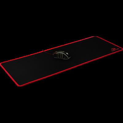 НОВИНКА. Игровой коврик Suzaku 800х300х3 мм, ткань+резина