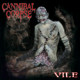 """CANNIBAL CORPSE """"Vile"""" 1996/2004"""