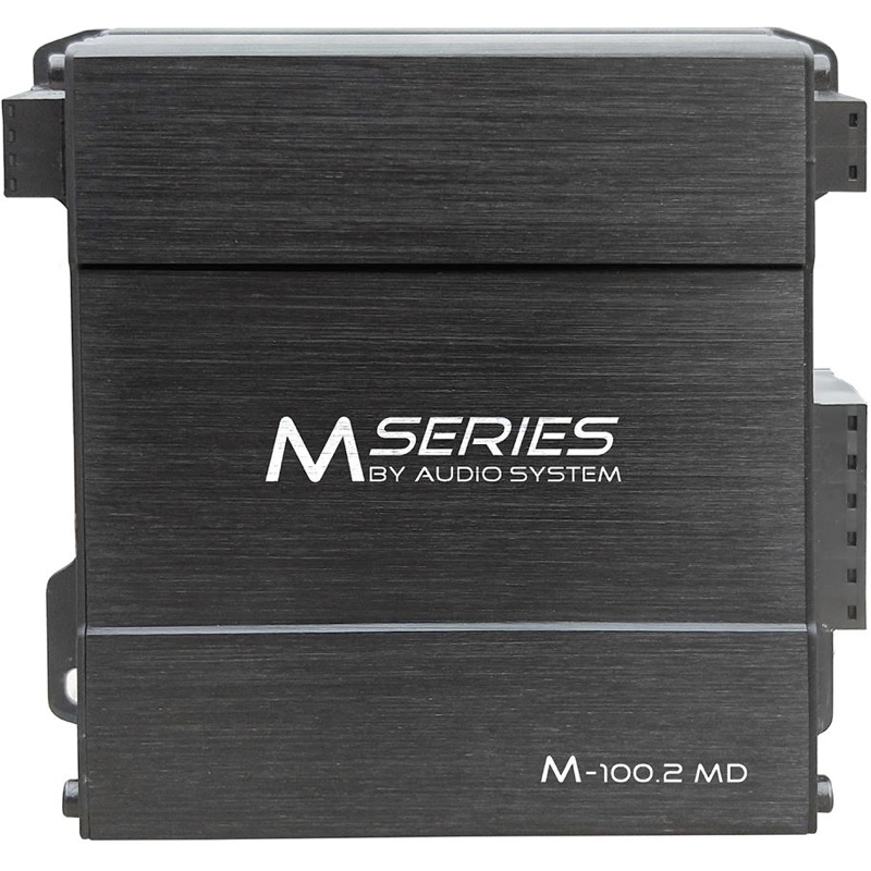 Audio System M-Series M-100.2MD