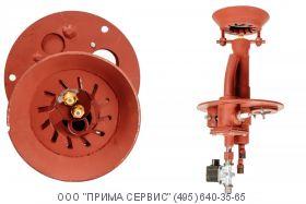 Горелочное устройство 355.01.01.000  под сигнализатор ДСБ-070