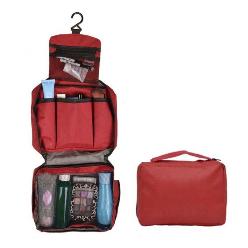 Органайзер Для Путешествий Travel Wash Bag, Цвет Коричневый