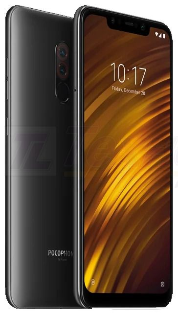 Xiaomi Pocophone F1 6/64GB EU Global Version