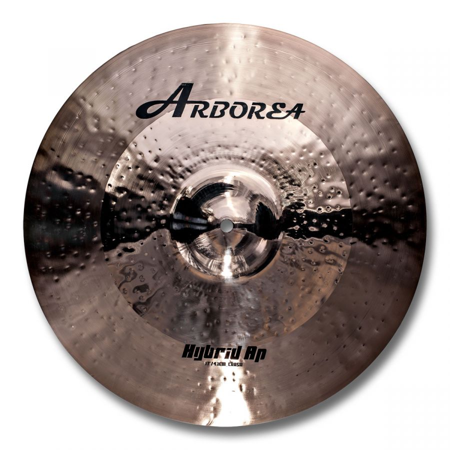 "ARBOREA Hybrid AP Crash 16 Тарелка-крэш 16"""
