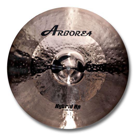"ARBOREA Hybrid AP Crash 18 Тарелка-крэш 18"""