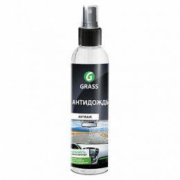 Средство для защиты от дождя Grass Антидождь 250мл  цена, купить в Челябинске/Автохимия и автокосметика