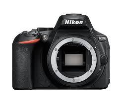 Nikon D5600 Body (RUS)